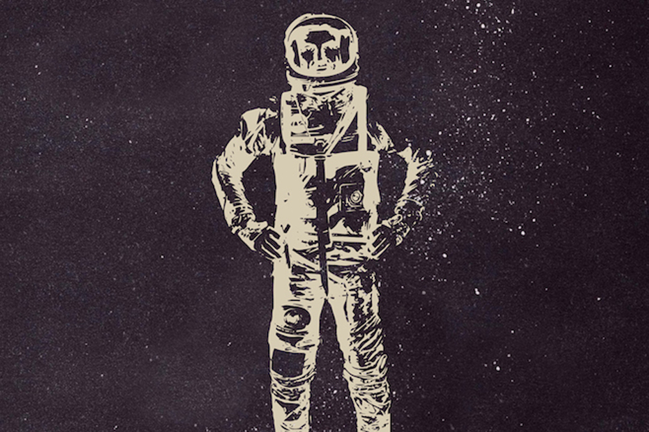Hear Spiritualized's Space-Sounds Epic 'Always Forgetting With You (the Bridge Song)'