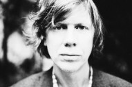 Thurston Moore Finds It 'Really Strange' He's Blamed for Breaking Up Sonic Youth