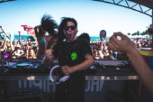 Holy Ship 2015 HARD Cruise Two Weekends