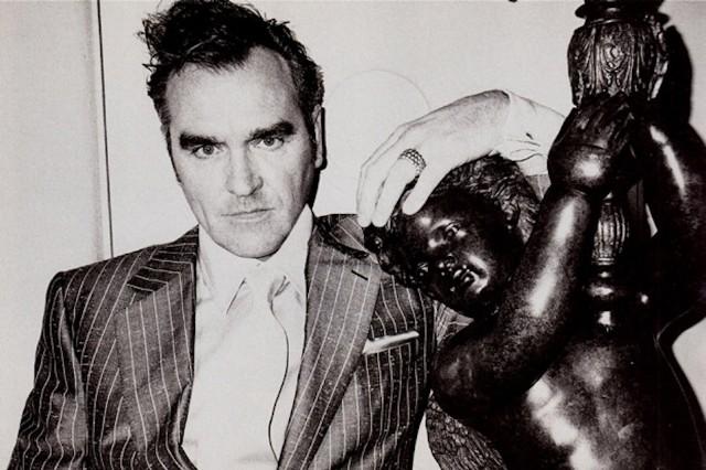 Morrissey, Tom Jones, Cliff Richard, tour dates, cancel
