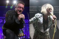 U2 and Karen O Confirmed, Of Course, to Sing at 2014 Oscars