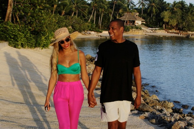 "Beyoncé, Jay Z, ""Drunk in Love,"" Detail, remix, Valentine's Day"