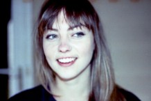 Angel Olsen's Stark, Fraught 'Burn Your Fire for No Witness' Is Equal Parts Heat and Smoke