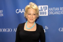 Oscars Bette Midler Performance Academy Awards 2014