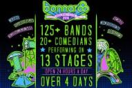 Bonnaroo 2014 Lineup: Kanye West, Elton John, Skrillex, Jack White, Frank Ocean
