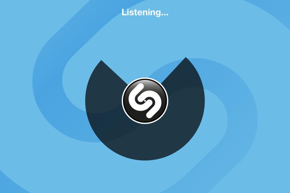 Warner Music Group Shazam Label Spy Sign Artists