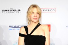 Courtney Love Dawn Simorangkir Libel Lawsuit Howard Stern