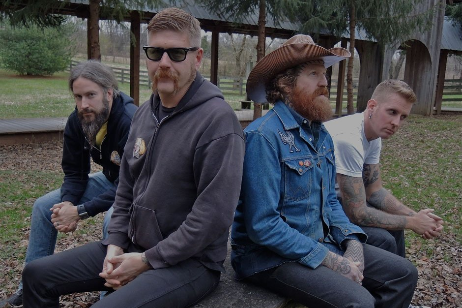 Mastodon Near Completion of 'Wild' Summer LP