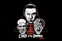 Clash of the Damned