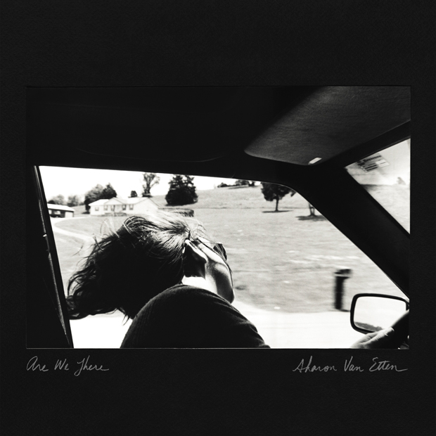 Sharon Van Etten Are We There Album Track List Tour