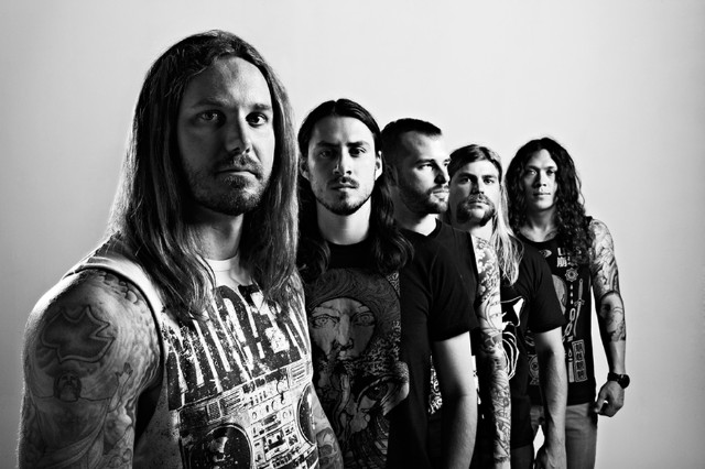 As I Lay Dying Tim Lambesis Murder Plot Guilty Wife