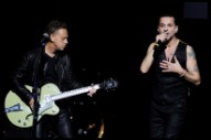 Depeche Mode Pull Out of Ukraine Show After Political Upheaval