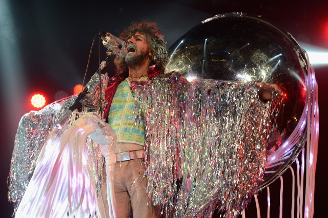 Flaming Lips Record Store Day 2014 7 Skies H3 24-Hour Song