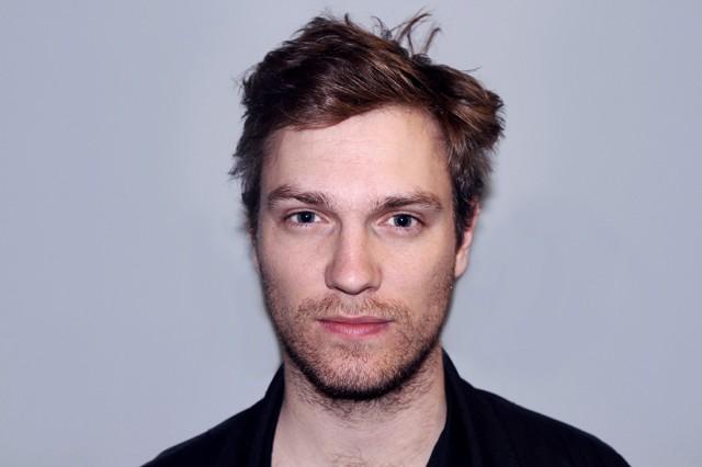 Zachary Heinzerling