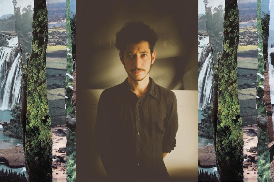 Helfer 'Air Drops' EP Stream BLDG5 Israel