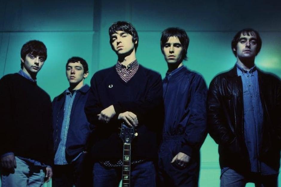 Oasis Sweeten Album Reissues With Original 1993 Demos
