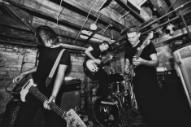 Hear PUP's Punk Chant 'Guilt Trip' From April Debut Album