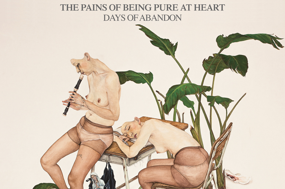 The Pains of Being Pure at Heart Remain 'Simple and Sure' on Joyous New Single