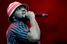 ScHoolboy Q's 'Oxymoron' Both Transcends and Succumbs to Gangsta Rap's Baser Impulses