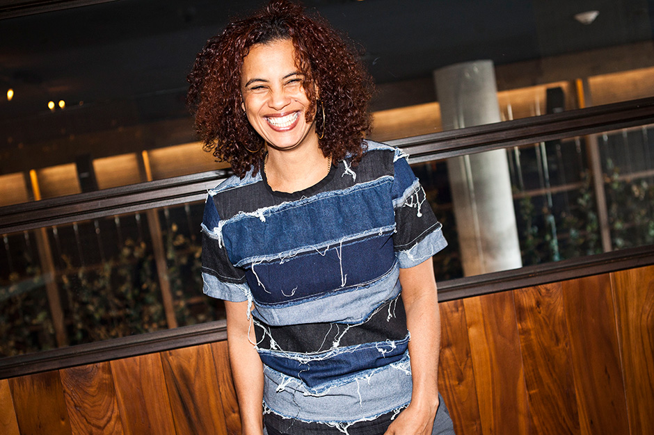 Neneh Cherry's 'Blank Project' Is an Ocean of Intimate, Nonchalantly Electrifying Funk