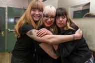 Vivian Girls' Last Hurrah: Photos, Obituary From Trio's Final Show