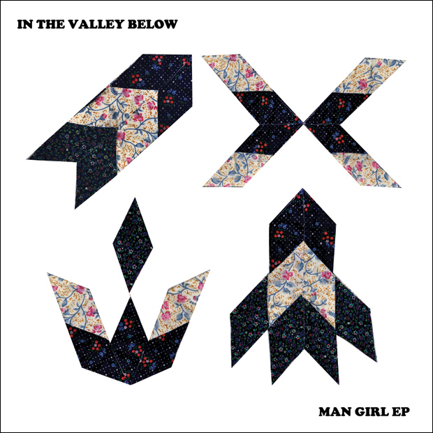 In the Valley Below Peaches Remix Kele Okereke Bloc Party