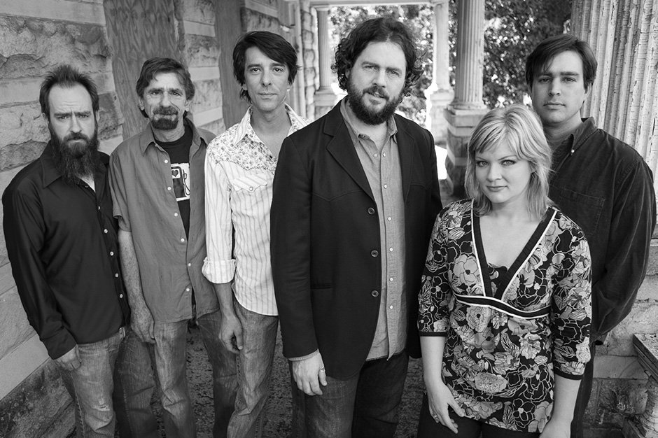 The Drive-By Truckers' 'English Oceans' Gets Stuck Between a Groove and a Rut