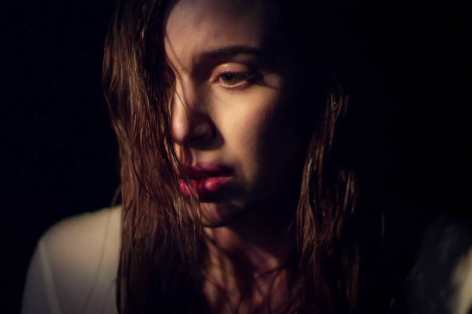 See Lykke Li Come Alive in 'Love Me Like I'm Not Made of ...