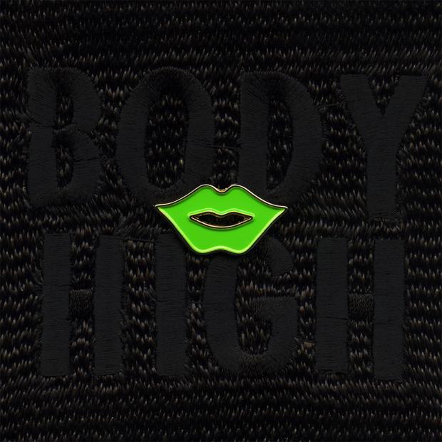 Samo Sound Boy 'Open' 'Divine' Stream EP Body High