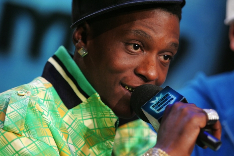 Lil Boosie, free, released from prison