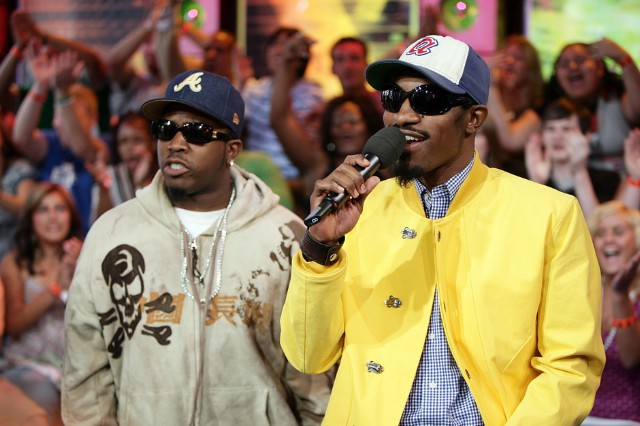 OutKast Tour Dates Festivals 2014 Live