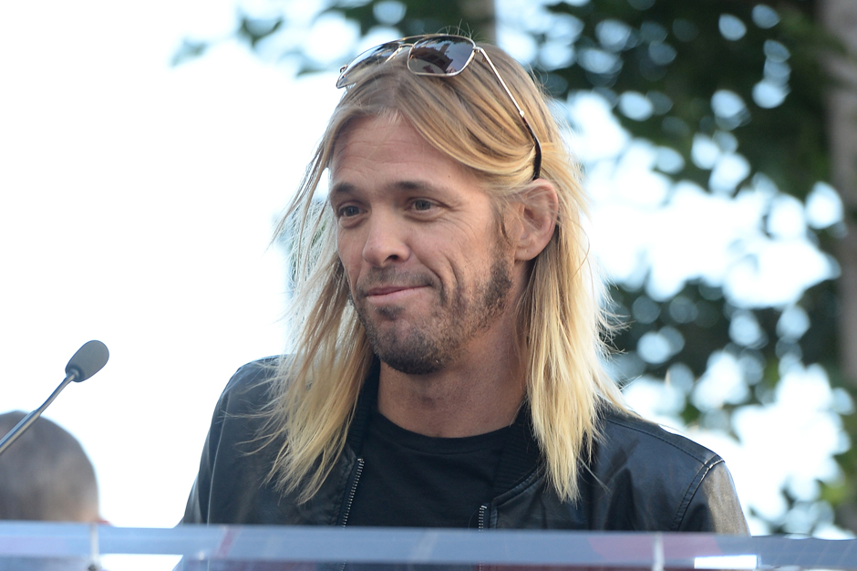 The Birds of Satan Taylor Hawkins 'Thanks for the Line' Stream