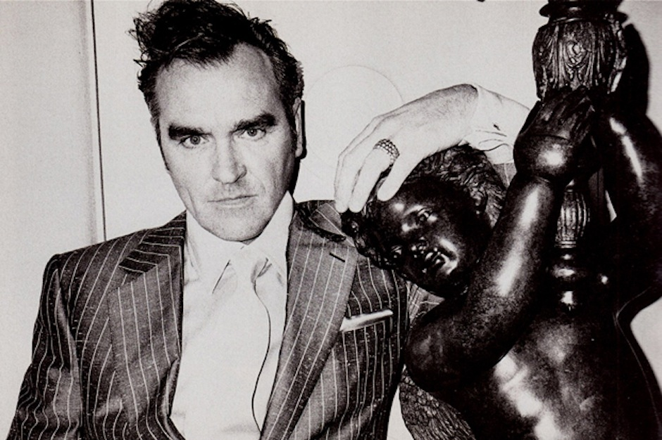 Morrissey, 'World Peace Is None of Your Business,' new album, Nobel Prize