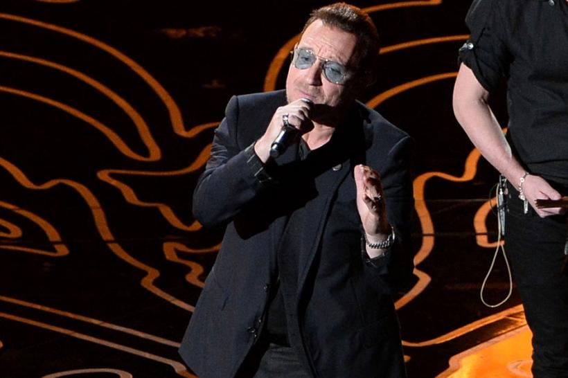 U2, album, tour, 2015, delay