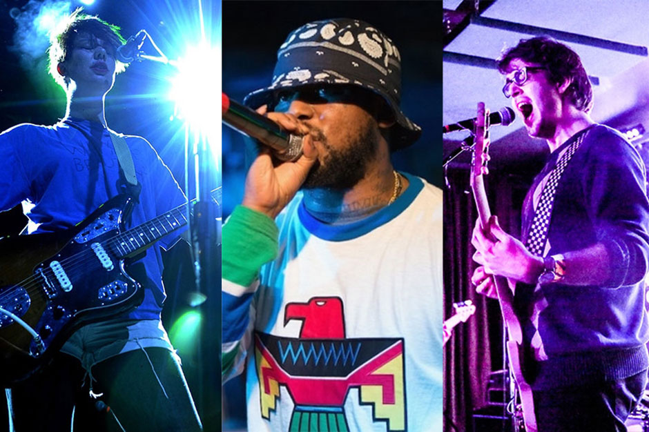 50 Must-See Acts at SXSW 2014