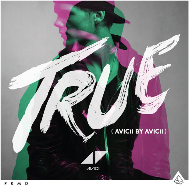 Avicii Remix True Album Cover