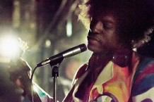 jimi hendrix, andre 3000, jimi hendrix: all by my side