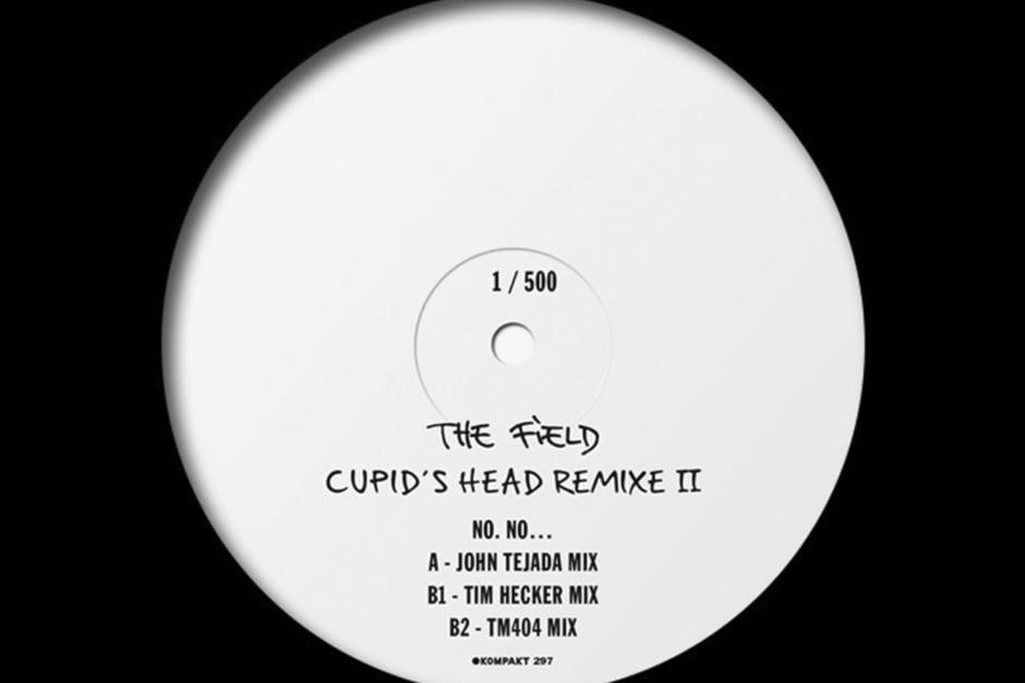 Tim Hecker The Field No. No... Remix Stream