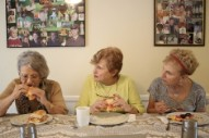 Watch Three Grannies Analyze Beyonce's Serfbort