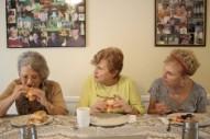 Watch Three Grannies Analyze Beyonce's Serfbort