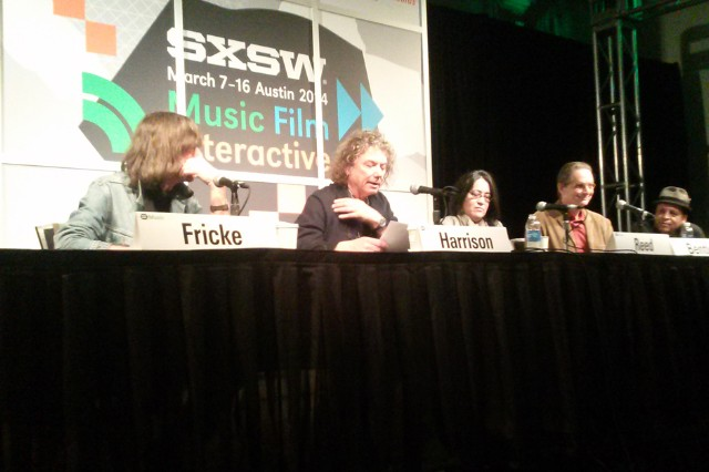 Lou Reed Remembered By Friends, Colleagues, Ex-Wife at SXSW Panel