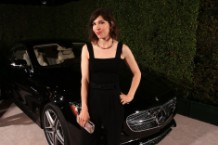 Sleater Kinney Carrie Brownstein Hunger Makes Me A Modern Girl Memoir