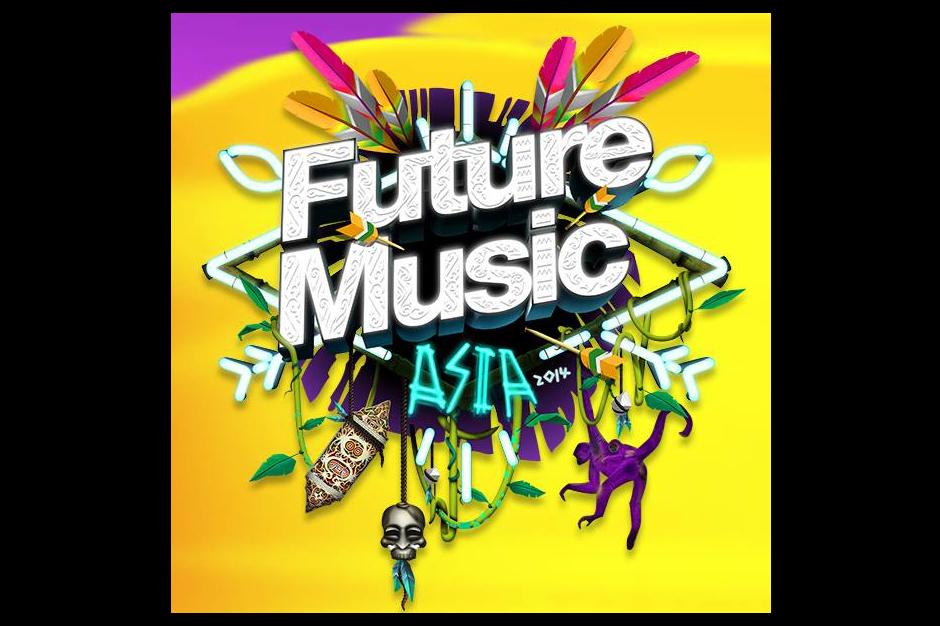 Future Music Festival Asia overdose death cancellation