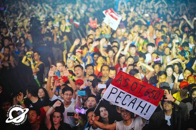 A State of Trance Jakarta