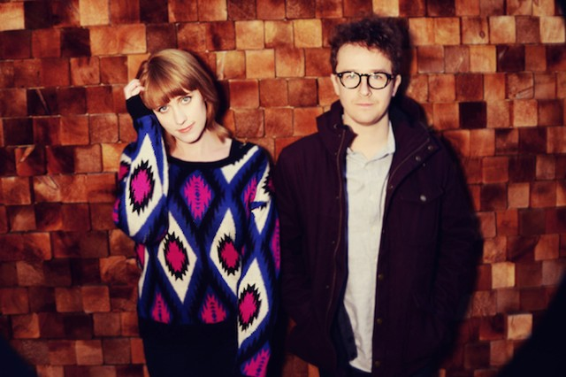 wye oak, shriek, glory