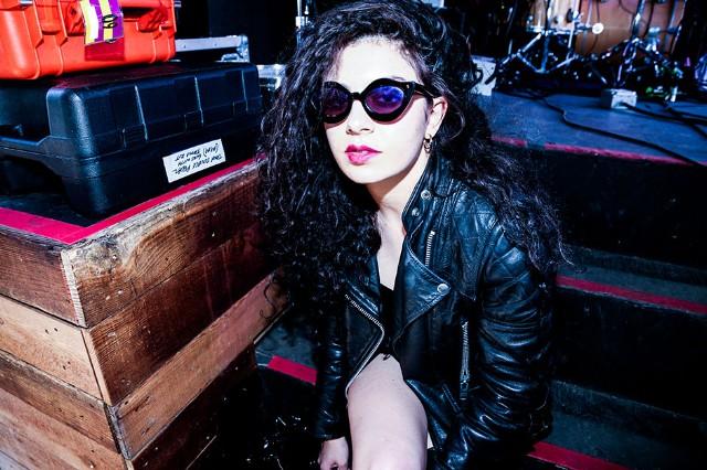 Charli XCX / Photo by Krista Schlueter