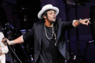 D'Angelo to Honor James Brown at Hollywood Bowl Tribute Concert