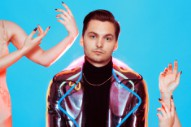 Y.O.U's 'Heavy Crown (DyE Remix)' Is Rapturous Electro-Pop