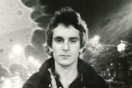 Read An Excerpt From Alex Chilton Biography 'A Man Called Destruction'