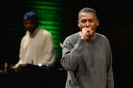 Here's the GZA Doing a TED Talk